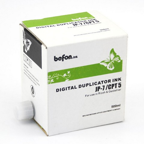 得印befon JP-7C油墨  适用于理光JP780C JP785C