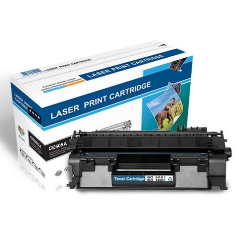 国际 CE505A易加粉硒鼓(适用HP laser jet P2035/P2035n,P2055D/2055DN/2055X硒鼓)