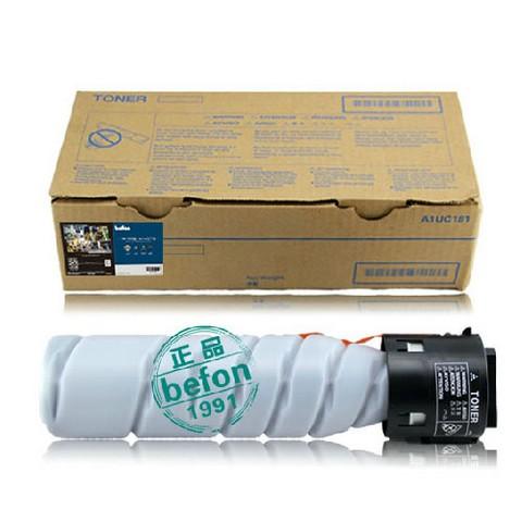 OEM(befon中性) TN119粉盒 低容140g    适用于美能达 195 235 7719 7723