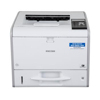 理光 SP 4510DN黑白激光A4双面万博官网manbetxapp 有线网络打印