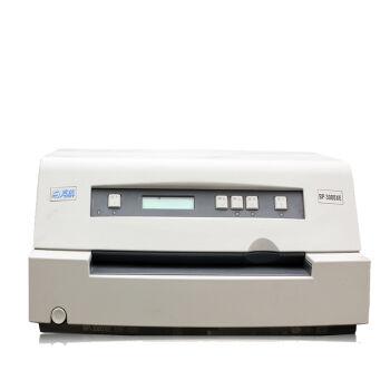 实达(start)BP-3000II专业存折证卡针式万博官网manbetxapp