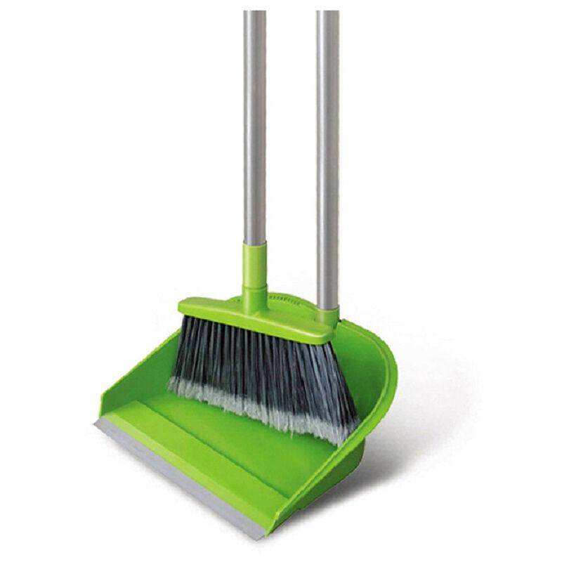 3M 思高易扫净扫把套装 簸箕组合