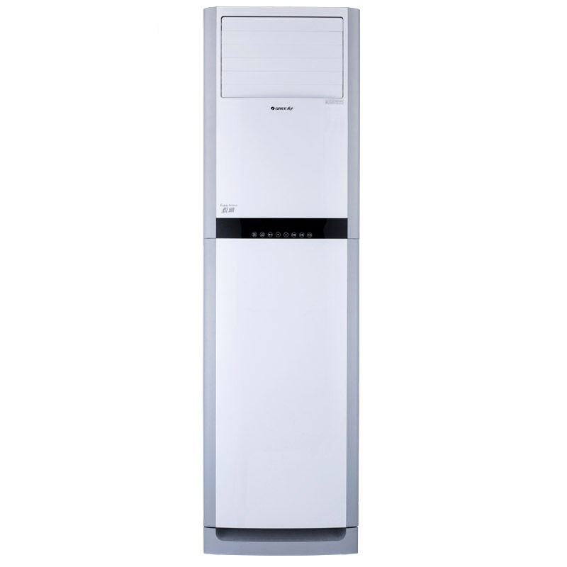 格力(GREE)3匹定频 悦雅 立柜式家用冷暖空调KFR-72LW/(72591)NhAa-3(高亮白)