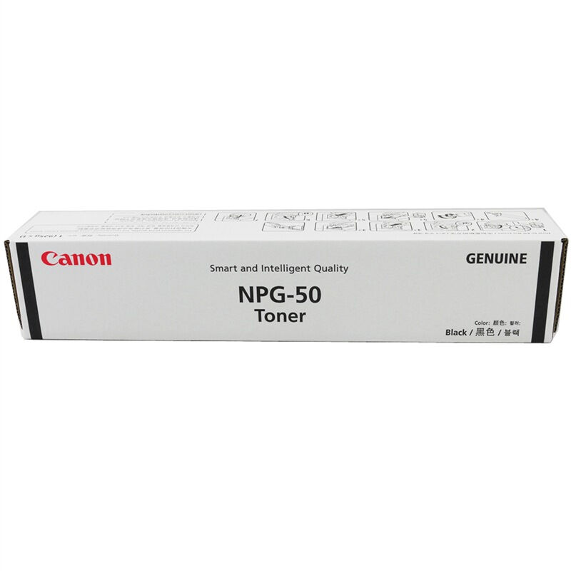 佳能(Canon) NPG-50 墨粉 925g (适用iR2535/iR2545 )