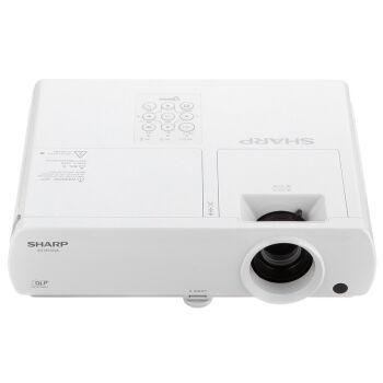 夏普(SHARP)XG-MS320A 新品商务 投影机