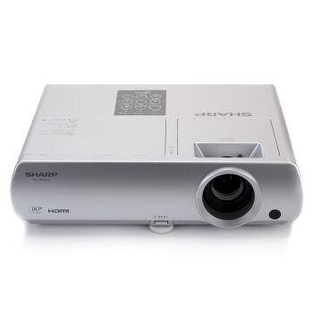 夏普(SHARP)XG-MX450A 新品 3D高清教育投影机