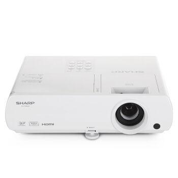 夏普(SHARP)XG-FW800A 宽屏投影机