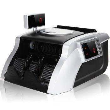 得力(deli)92606升级版智能语音点钞机验钞机 银行专用 USB升级