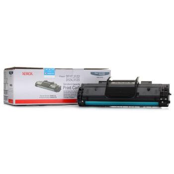 富士施乐(Fuji Xerox)3117/3122/3124/3125黑色硒鼓(富士施乐106R01159)