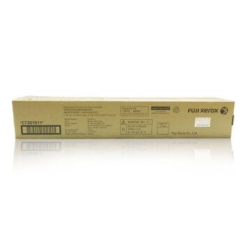 富士施乐(Fuji Xerox)1810/2010/2220/2420复印机原装小容墨粉盒 CT201911(L)黑粉(100g)