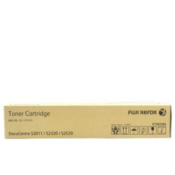 富士施乐(Fuji Xerox)s2011/2320/2520墨粉盒 碳粉 小容量 CT202384(L)(100g)