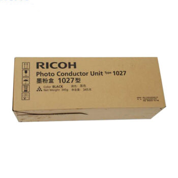 理光(Ricoh) 1027型 套鼓单元 感光鼓组件(适用 AF 1022/1027/2022/2027/2032)
