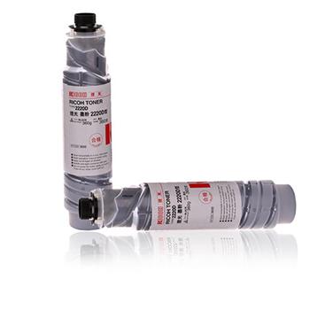 理光(Ricoh) 2220D 碳粉 1022 1027 2022 2027 3025 3030 墨粉 粉盒(360g)