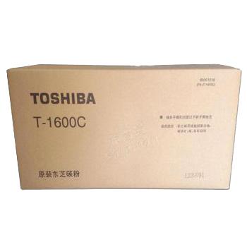 东芝(TOSHIBA)T1600 碳粉 适用e-studio 16/160/168