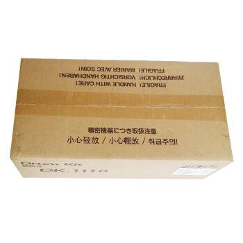 京瓷(kyocera)DK-1110 硒鼓 适用FS 1040/1020/1120/1060/1320/1125