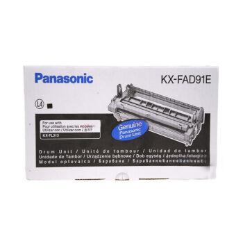 松下(Panasonic)KX-FAD 91ECN 黑色硒鼓(适用KX-FL313CN 318CN)