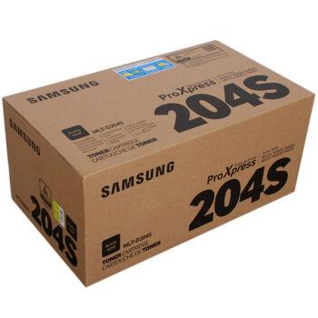 三星(SAMSUNG)MLT-D204S粉盒 适用 M3325ND 3825 3875 4025 4075