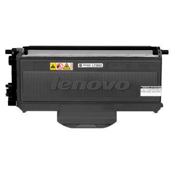 联想(Lenovo)LT2822 黑色墨粉盒(适用于LJ2200 2200L 2250 2250N万博官网manbetxapp)