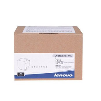 联想(Lenovo)LT4683 红色墨粉 适用C8300/C8700