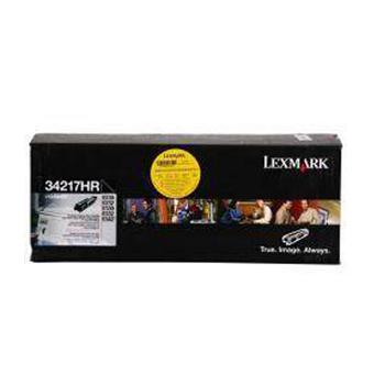 利盟(Lexmark)E230碳粉盒 适用34217HRE232/330/320/332/342