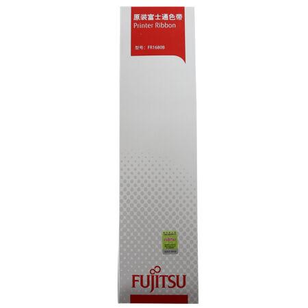 富士通(Fujitsu) DPK1680 原装黑色色带 适用DPK1680 DPK6610K)