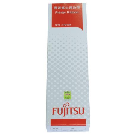 富士通(Fujitsu)DPK350 原装黑色色带   适用于DPK350/360/370K系列
