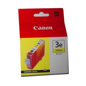 佳能(Canon)BCI-3eY 墨盒 适用Canon I6500 MP730 i865 i850