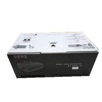 联想(Lenovo)LT2435墨粉盒 适用LJ3500 LJ3550DN M7750 墨盒