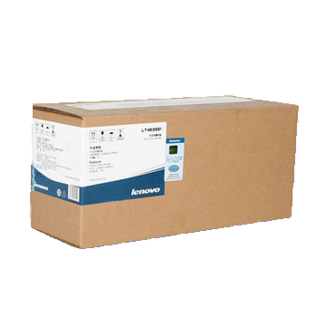 联想(Lenovo)LT4639墨粉盒 适用于LJ3900D LJ3900DN