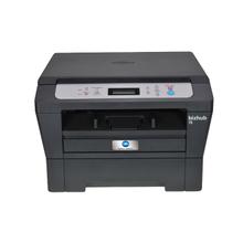 柯尼卡美能达pagepro1580MF黑白激光多功能A4打印柯美一体机复印机 pagepro1580 主机