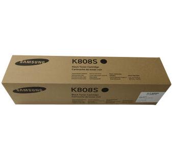 三星 CLT-K808S 黑色墨粉 适用于X4300XL X4250LX X4220RX