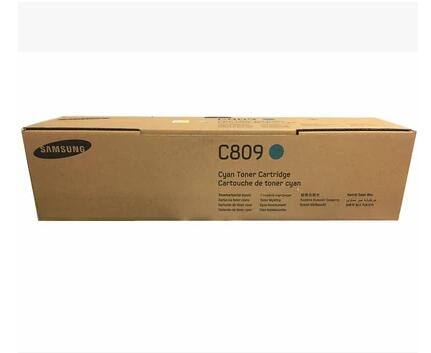 三星CLT-C809S墨粉(蓝)C9201NA/C9251NA/C9301NA