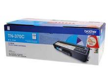 兄弟(brother)TN-370C青色墨粉盒HL-4150 4570 CDW DCP-9055 MFC 9465 CDN