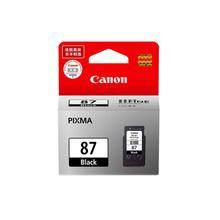 佳能(Canon)PG-87墨盒 适用 PIXMA E568一体机万博官网manbetxapp PG-87黑色