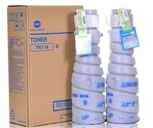 柯尼卡美能达 TN114B 碳粉 低容 柯美BH163/211/220/7622/211/7516(207g)