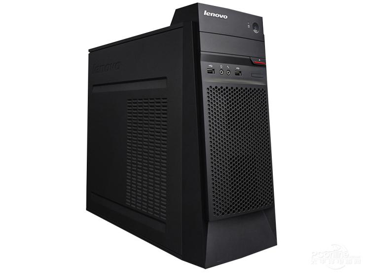 联想(Lenovo)扬天T6900c 商用台式电脑整机 (i3-6100 4G 500G 1G独显显 DVD 千兆网卡 WIN10)20英寸