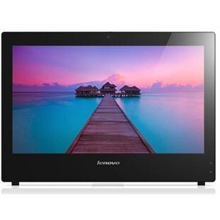 联想(Lenovo)扬天S4150 21.5英寸商务家用一体机电脑 黑色/i5-6400T/4G/1T/2G独显