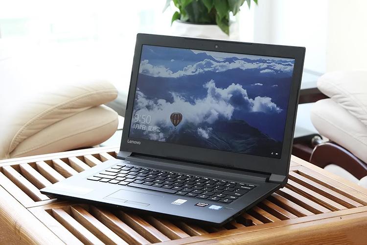 联想 (Lenovo) 扬天 V310-14 14.0英寸商务办公笔记本电脑指纹识别 i7-6500u 4G 1TB R5 2G独显 R5 M430-2G独显