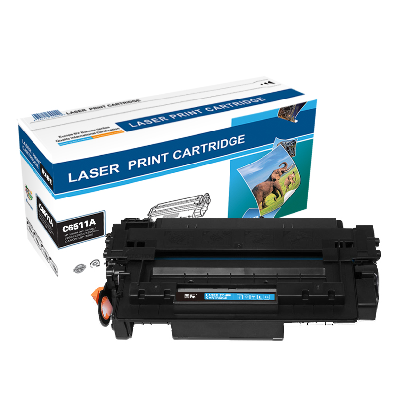 国际 C6511A(HP LaserJet 2410/2420/2420d/2420dn/2430tn/2430dtn