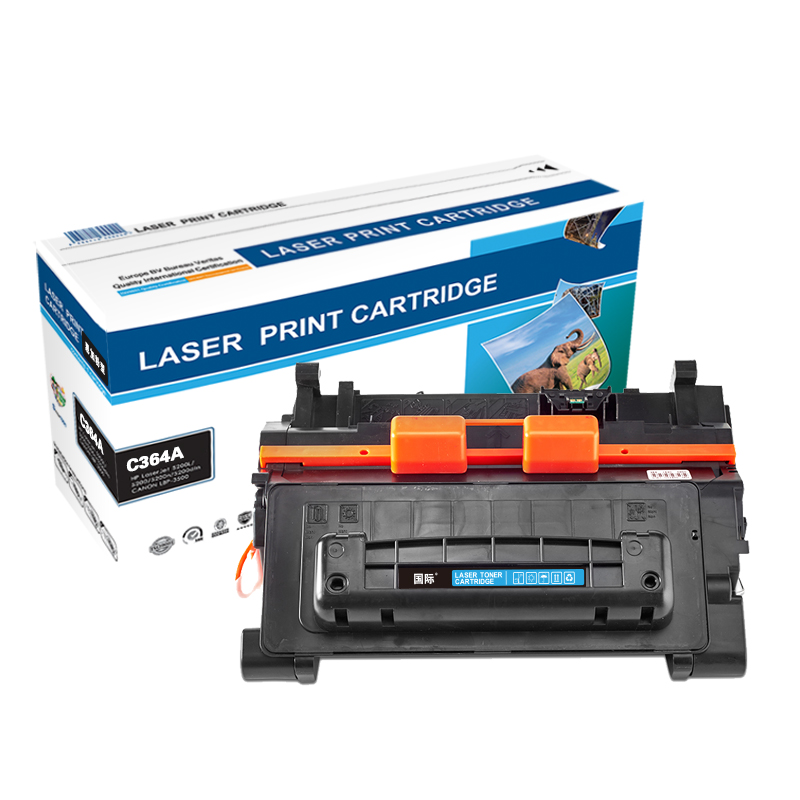 国际 C364A 硒鼓 (HP laser jet P4014/P4015N/P4015X/P4515N/P4515X )