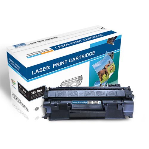 国际 CF280A硒鼓(适用于HP惠普LaserJet LaserJet Pro 400 M401/400 M425 MFP)