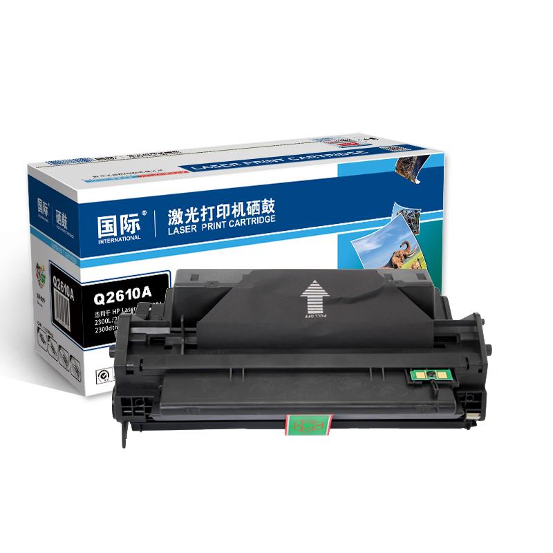 国际Q2610A(HP LaserJet 2300/2300L/2300n/2300dn/2300dtn