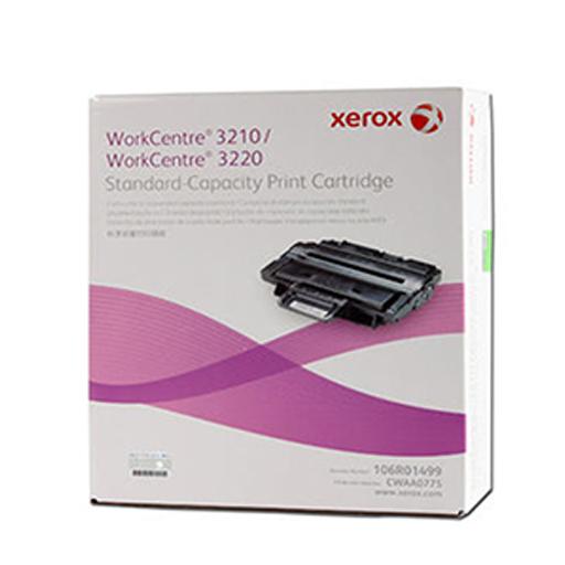富士施乐(Fuji Xerox)3210/3220低容硒鼓(适用机型WC3210/3220)