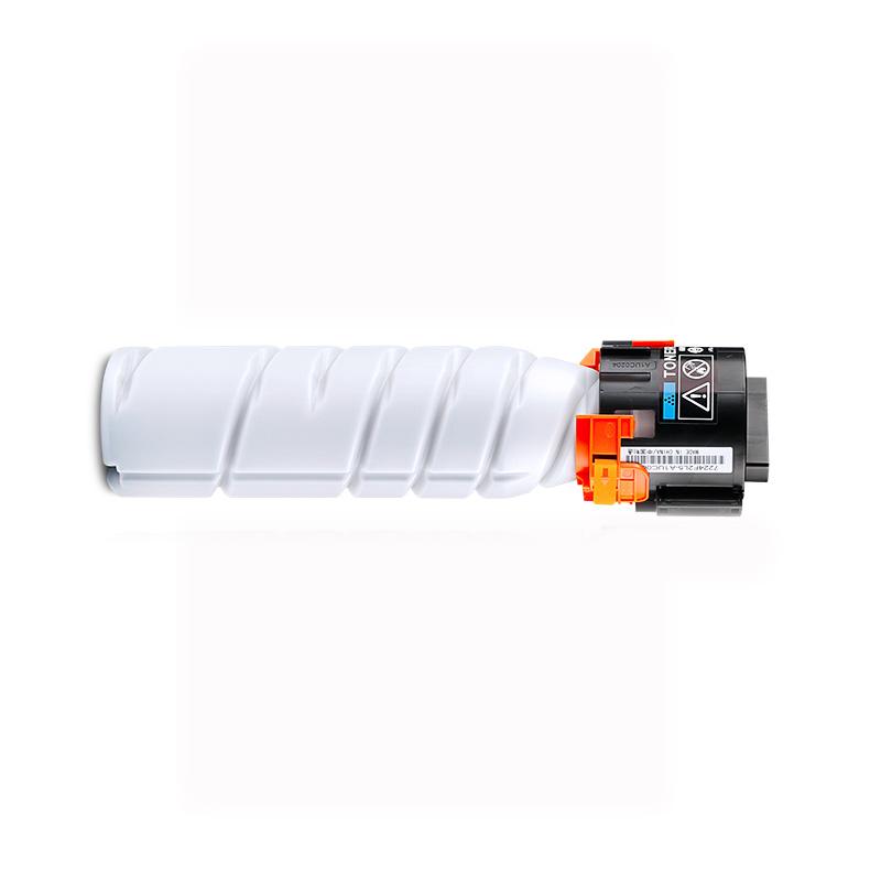 柯尼卡美能达TN222H 碳粉 高容 柯美 BH266/306复印机粉盒墨粉(281.5g)