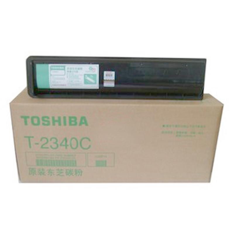 东芝(TOSHIBA)T-2340C  碳粉 适用232/282/283/282