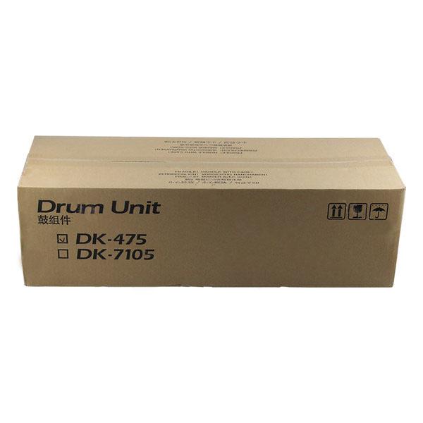京瓷(kyocera)DK-475 感光鼓组件 FS 6025 6030 6525 硒鼓
