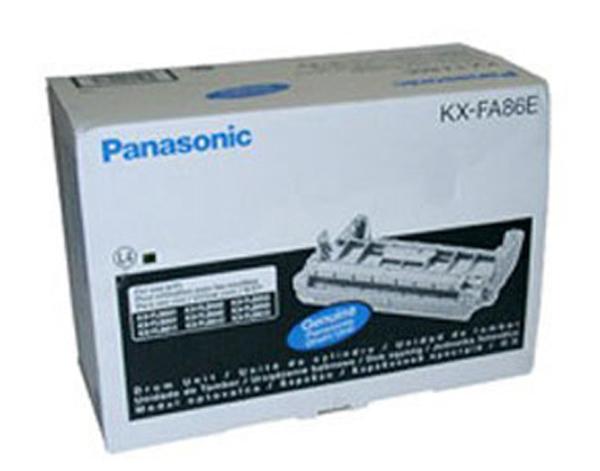 松下(Panasonic)KX-FA 86E CN 黑色硒鼓(适用FLB801/802/803/811/812/813/851/852/853/858/888)
