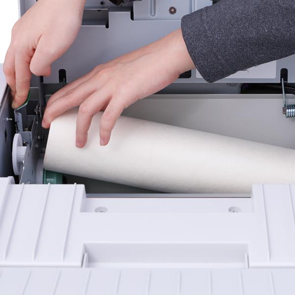 理想 学印宝/小举人 版纸单卷  适用于理想小举人57A01C/58A01C