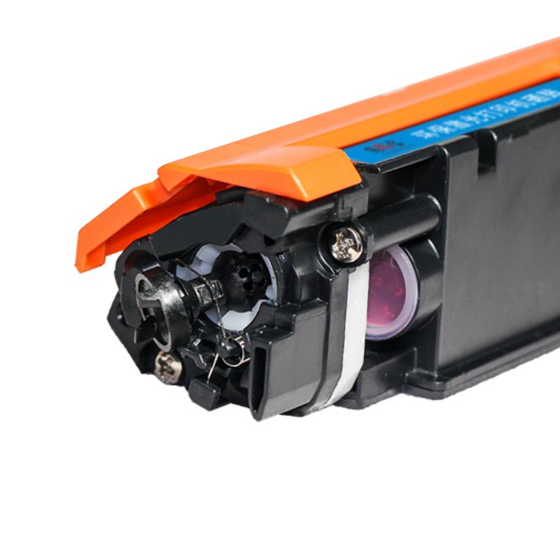 商瑞宝 CF350A 硒鼓 黑色 适用于Laser jet M176