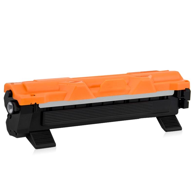 商瑞宝 TN1035 粉盒 黑色 适用于兄弟1118/1518/1510/1813/1818/1519  联想LT201联想LT201粉盒S1801/S2001墨盒M1840 2070/F2071H